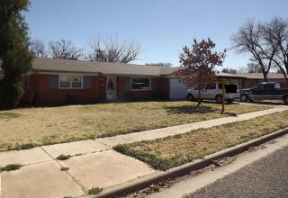 6503 Avenue W, Lubbock TX