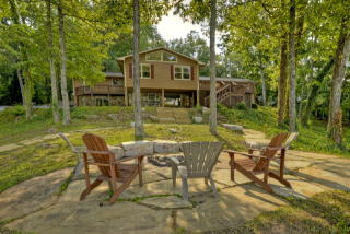 328 Stewart Camp Point, Blue Ridge GA