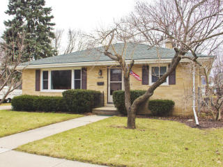 7002 46th Avenue, Kenosha WI