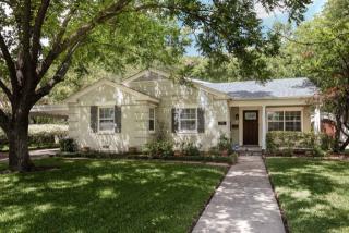 6436 Curzon Avenue, Fort Worth TX