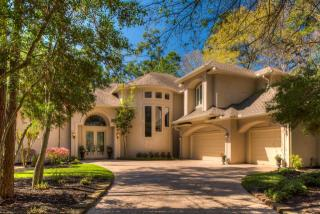 123 South Meadowmist Circle, The Woodlands TX