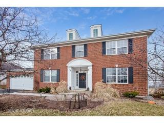 414 Wentworth Circle, Cary IL