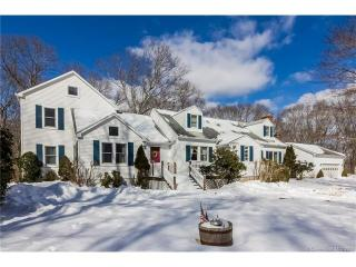24 Burr Road, Lyme CT