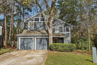 2 Breezy Point Place, The Woodlands TX