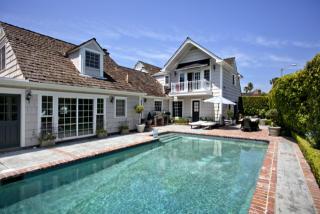921 Nottingham Road, Newport Beach CA