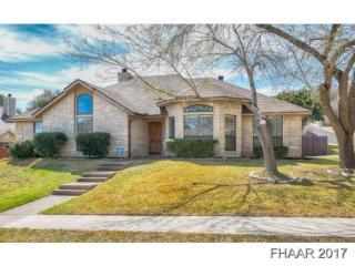 2000 Theresa Circle, Harker Heights TX