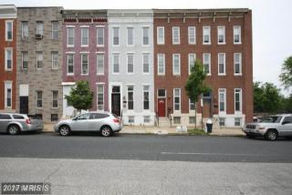 432 E Lafayette Avenue, Baltimore MD