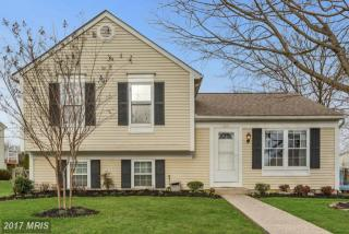 806 London Ct, Frederick, MD