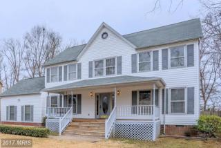 9 Braddock Drive, Fredericksburg VA