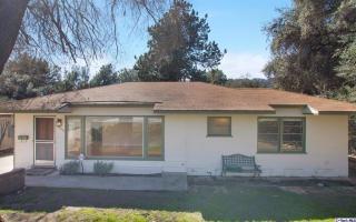 3544 Encinal Avenue, La Crescenta CA