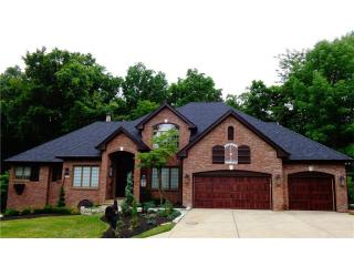 7832 Timber Run Court, Indianapolis IN