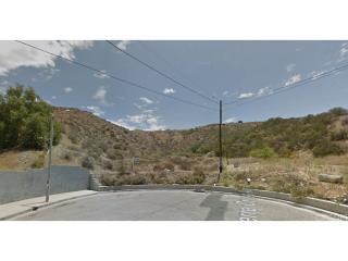 Sierra Cross, Canyon Country CA