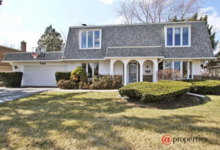 706 Constance Lane, Deerfield IL