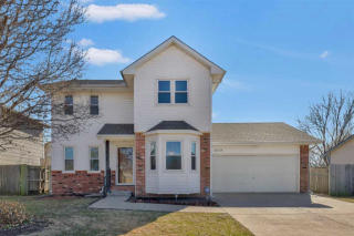 11115 West Jewell Street, Wichita KS