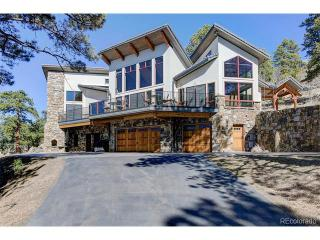 4394 Cameyo Rd, Indian Hills, CO