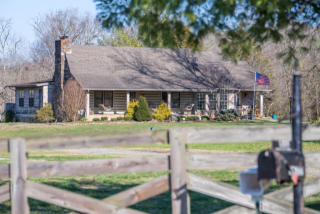 820 Chilhowee View Road, Maryville TN