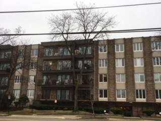 5501 Lincoln Avenue #402, Morton Grove IL