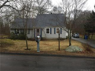 906 Long Cove Road, Gales Ferry CT