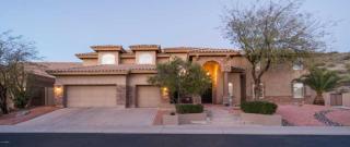 1464 East Amberwood Drive, Phoenix AZ