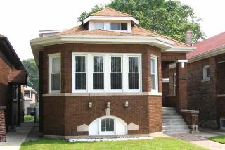 8317 South Paxton Avenue, Chicago IL