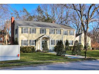 290 Crestwood Road, Fairfield CT