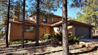 2241 Double Bogey Way, Overgaard AZ