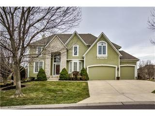 14635 Grant Lane, Overland Park KS
