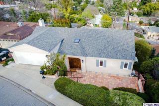 280 Anita Drive, Pasadena CA