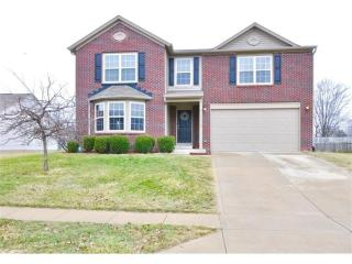 4402 Southport Trace Drive, Indianapolis IN