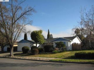 43140 Gallegos Avenue, Fremont CA