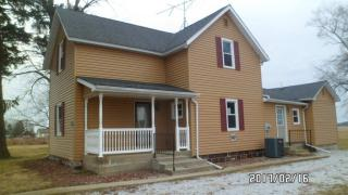 11710 South 600 W 35, Marion IN