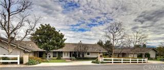 1173 North Ridgeline Road, Orange CA