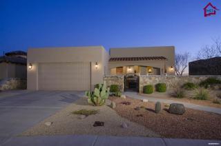 4443 Maricopa Circle, Las Cruces NM