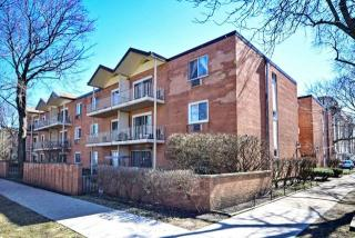 1545 West Chase Avenue #308, Chicago IL