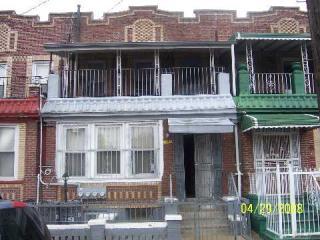 189 Grant Avenue, Brooklyn NY