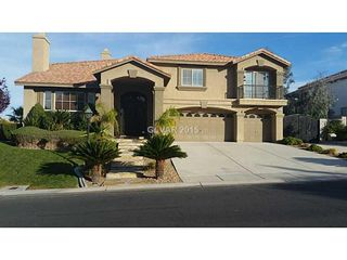 4032 Highland Castle Court, Las Vegas NV
