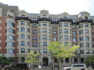 390 Commonwealth Avenue #310, Boston MA