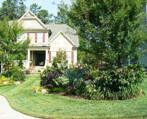 524 Summer Harvest Ct, Cary, NC