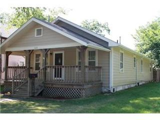 429 Walnut Ave, Osawatomie, KS