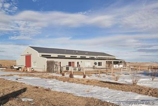 1219 County Road 146, Burns, WY