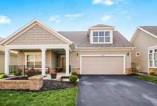 5739 Timber Top Dr, Hilliard, OH