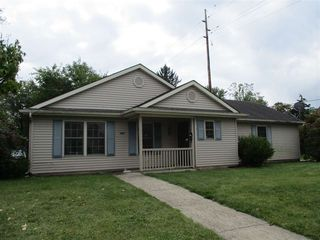 602 E Creighton Ave, Fort Wayne, IN