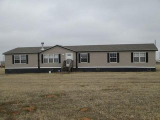 24211 East 1038th Road, Weatherford OK
