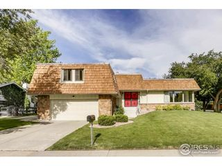 4951 South Chester Street, Greenwood Village CO