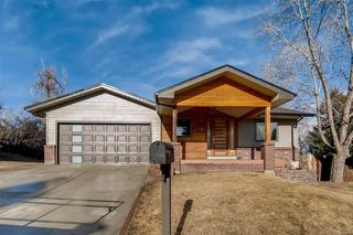 1258 S Yank Ct, Lakewood, CO