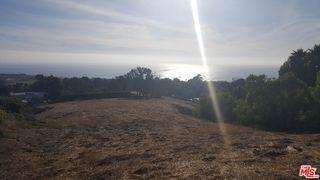 Cuthbert Road, Malibu CA
