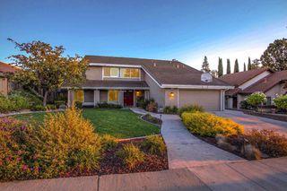 3484 Clover Oak Drive, San Jose CA