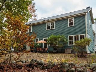 36 Indian Camp Ln #D, Lincoln, MA
