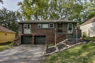2908 Northwest Milford Place, Blue Springs MO