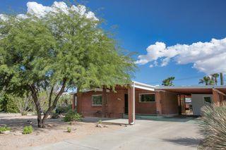 5352 E Hawthorne Street, Tucson AZ